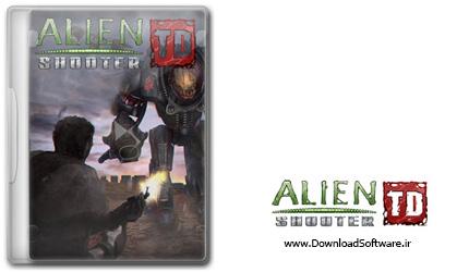 دانلود بازی Alien Shooter TD برای PC