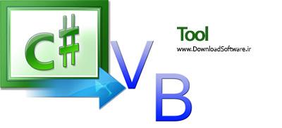 دانلود Convert .NET – مترجم متن و تبدیل کدهای سی شارپ به VB.NET