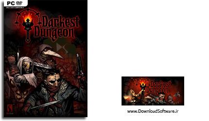 دانلود بازی Darkest Dungeon 2017 Edition برای PC