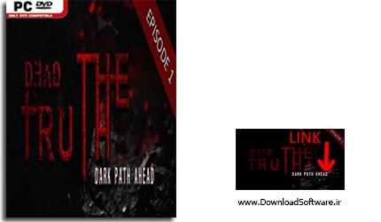 دانلود بازی DeadTruth The Dark Path Ahead برای PC