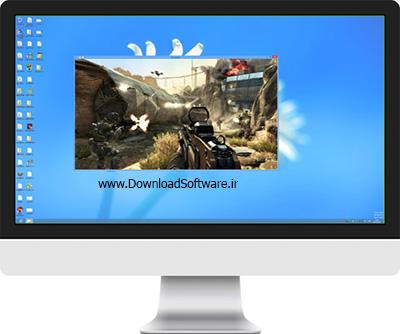 دانلود DxWnd fx1 – تغییر سایز پنجره برنامه ها و بازی ها