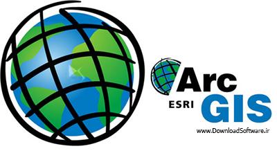 دانلود ESRI ArcGIS Desktop + Addons – سیستم اطلاعات جغرافیایی