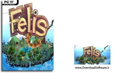 دانلود بازی کم حجم Felis برای کامپیوتر