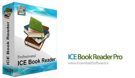 دانلود ICE Book Reader Pro نرم افزار کتاب خوانی
