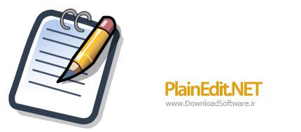 دانلود PlainEdit.NET – نرم افزار ویرایش حرفه ای متن