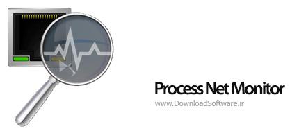 دانلود Process Net Monitor + Portable – مدیریت و کنترل فعالیت های شبکه