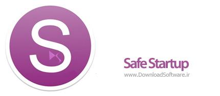 دانلود Safe Startup نرم افزار مدیریت استارت آپ ویندوز