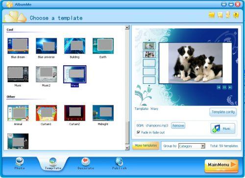 دانلود برنامه ThunderSoft Flash Gallery Creator نرم افزار ساخت گالری فلش