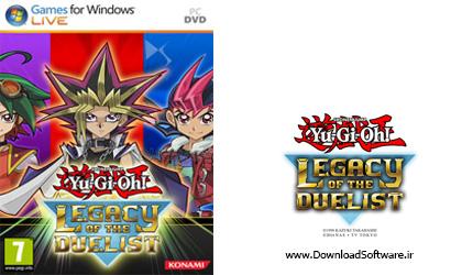 دانلود بازی Yu Gi Oh Legacy of the Duelist برای کامپیوتر