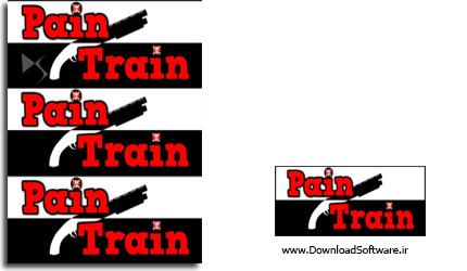 دانلود بازی Pain Train برای PC