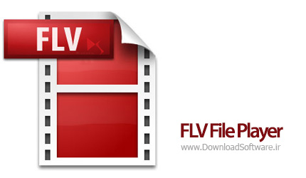 دانلود FLV File Player – پخش حرفه ای ویدیوهای فلش