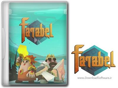 دانلود بازی Farabel برای PC