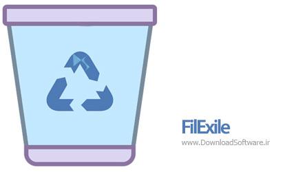 دانلود FilExile + Portable – رفع مشکلات حذف کردن فایل ها در ویندوز