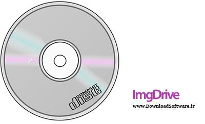 دانلود ImgDrive + Portable – نرم افزار ساخت درایو مجازی
