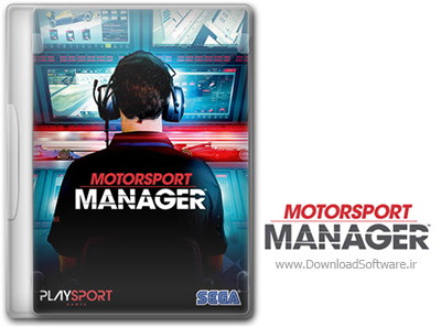 دانلود بازی Motorsport Manager GT Series برای PC