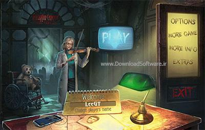 دانلود بازی Redemption Cemetery 9: Night Terrors CE Final برای PC
