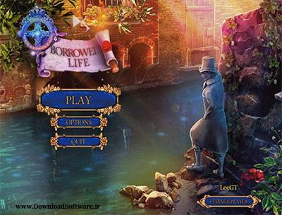 دانلود بازی Royal Detective 4: Borrowed Life CE Final برای PC