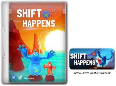 دانلود بازی Shift Happens برای PC