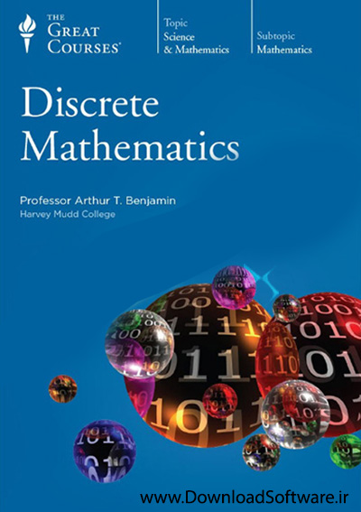 دانلود فیلم آموزش ریاضیات گسسته