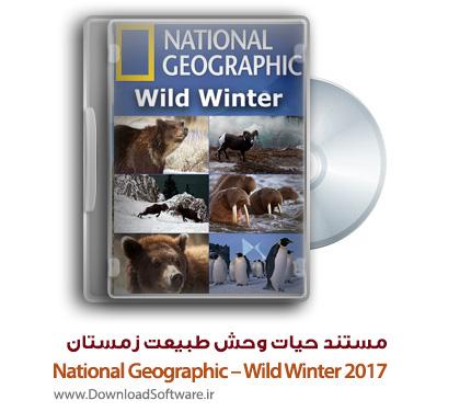 دانلود مستند طبیعت زمستان Wild Winter 2017