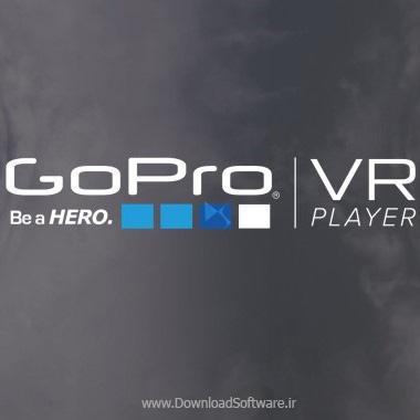 دانلود GoPro VR Player نرم افزار پخش ویدیوهای 360 درجه