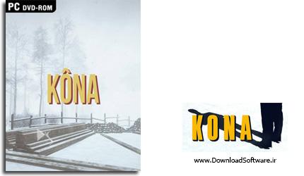 دانلود بازی Kona برای کامپیوتر
