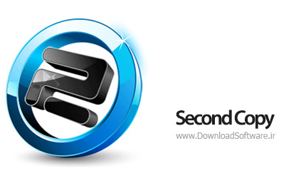 دانلود نرم افزار پشتیبان گیری از اطلاعات Second Copy + Portable