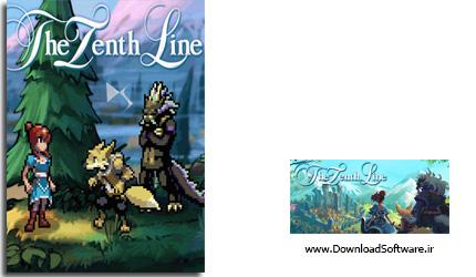 دانلود بازی The Tenth Line برای PC