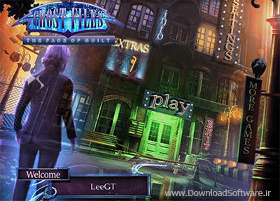 دانلود بازی Ghost Files: The Face of Guilt CE Final