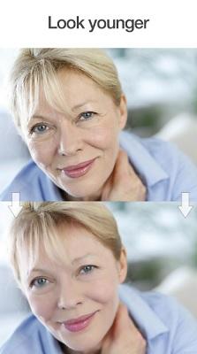 دانلود FaceApp - نرم افزار فیس آپ برای تغییر چهره در اندروید