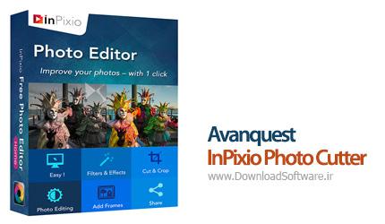 دانلود Avanquest InPixio Photo Cutter نرم افزار برش تصاویر