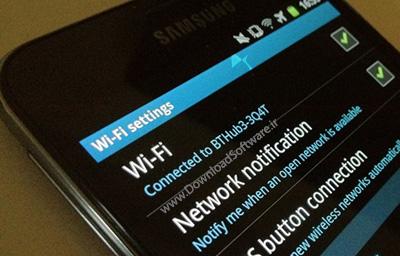 دانلود فیلم آموزشی مشاهده رمز وای فای در موبایل برای اندروید
