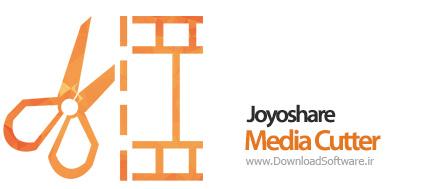 دانلود Joyoshare Media Cutter نرم افزار برش فایل های مدیا