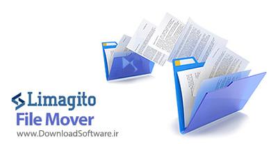 دانلود LimagitoX File Mover - نرم افزار انتقال و کپی فایل ها