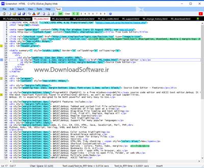 دانلود ProgramEdit نرم افزار قدرتمند ویرایشگر منابع ها