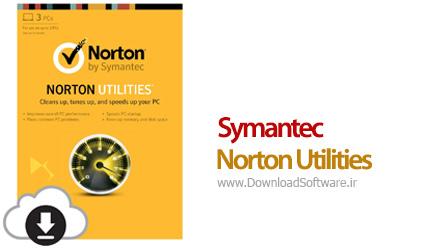 دانلود Symantec Norton Utilities ابزار بهینه سازی ویندوز