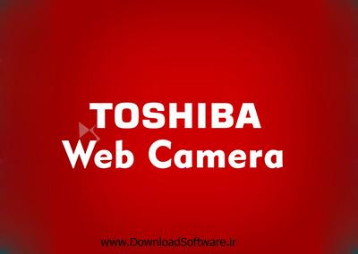 دانلود Toshiba Web Camera نرمافزار مدیریت وب کم توشیبا در ویندوز
