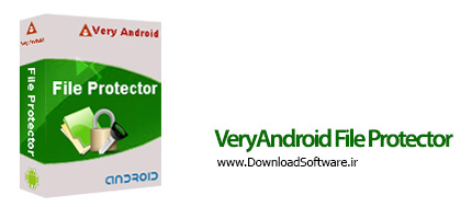 دانلود VeryAndroid File Protector نرم افزار قدرتمند محافظ فایل ها