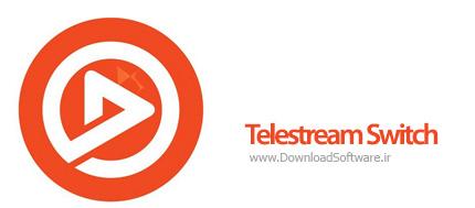 دانلود Telestream Switch Pro نرم افزار کار با فایل های مالتی مدیا