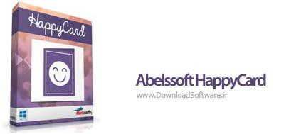 دانلود Abelssoft HappyCard 2017 نرم افزار ایجاد دعوتنامه های جذاب