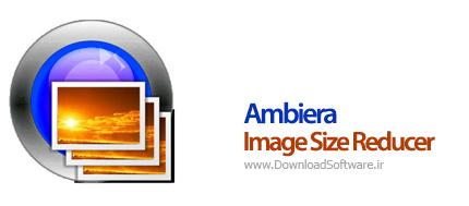 دانلود Ambiera Image Size Reducer Pro نرم افزار تغییر اندازه و تبدیل فرمت تصاویر
