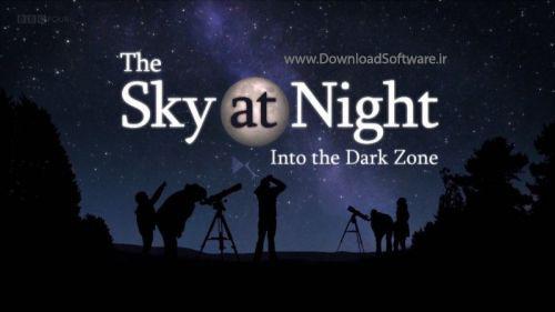 دانلود مستند BBC The Sky at Night 2017 Into the Dark Zone