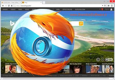 دانلود Polarity Browser نرم افزار مرورگر جدید اینترنت