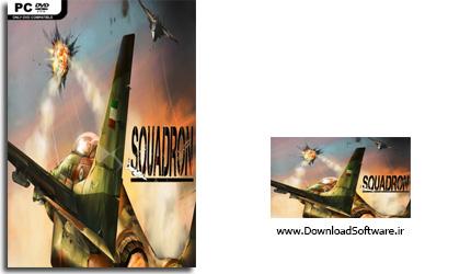 دانلود بازی Squadron Sky Guardians برای PC