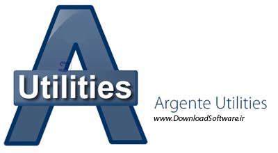 دانلود Argente Utilities Alpha نرم افزار بهینه سازی سیستم