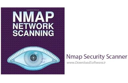 دانلود Nmap Security Scanner نرم افزار مدیریت و امنیت شبکه