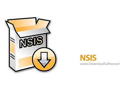 دانلود NSIS (Nullsoft Scriptable Install System) نرم افزار ساخت فایل نصب برنامه ها