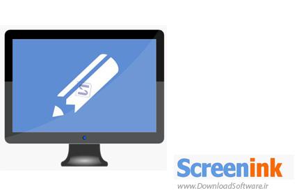 دانلود SwordSoft Screenink نرم افزار حاشیه نویسی و ضبط برای ویندوز
