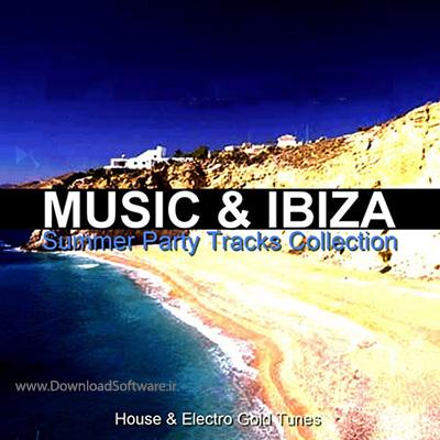 دانلود آلبوم موسیقی ترنس Ibiza Music