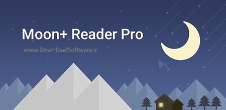 دانلود Moon Reader نرمافزار کتابخوان اندروید